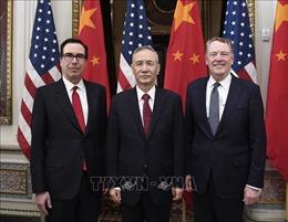 Trung Quốc công bố Sách trắng nêu lập trường quan hệ thương mại với Mỹ