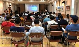 Tư vấn pháp luật, vận động lao động Việt Nam tại Hàn Quốc về nước đúng hạn