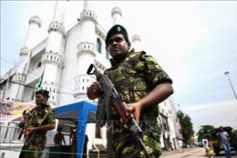 Căng thẳng tôn giáo tái diễn tại Sri Lanka