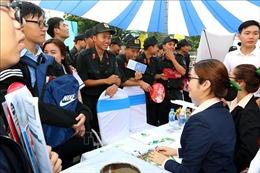 Nhu cầu tuyển dụng lao động của đơn vị, doanh nghiệp tại TP Hồ Chí Minh tiếp tục tăng