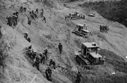 Mở đường Hồ Chí Minh - Một quyết định lịch sử mang tầm chiến lược