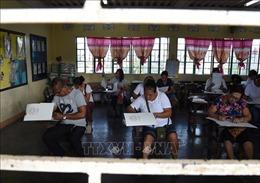 Bầu cử giữa nhiệm kỳ tại Philippines: Các đồng minh của Tổng thống Duterte thắng áp đảo