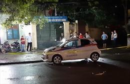 Xác định danh tính nghi phạm đâm trọng thương nữ lái xe taxi tại quận Hoàng Mai, Hà Nội