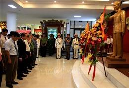 Triển lãm 'Họ Hồ ở miền Tây Thừa Thiên Huế - Lịch sử và Nhân chứng'