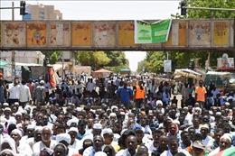 Chính biến tại Sudan: Hội đồng quân sự nối lại đàm phán với phe biểu tình