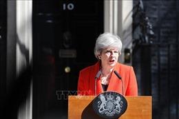Thủ tướng Theresa May từ chức không làm 'lung lay' lập trường của EU về Brexit