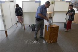 Cử tri châu Âu tham gia ngày bỏ phiếu quyết định