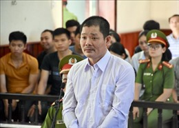 Sáu năm tù giam đối với kẻ khủng bố chống chính quyền, tàng trữ trái phép vũ khí