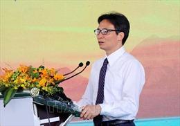 Phó Thủ tướng tiếp thành viên Diễn đàn Lãnh đạo trẻ Việt Nam – Australia