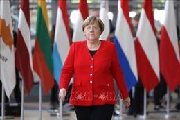 Đức mong muốn chọn lãnh đạo EC thông qua 'ứng cử viên hàng đầu'
