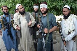 Giải cứu hàng chục con tin bị Taliban giam giữ tại Afghanistan