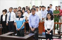 Đề nghị mức án 3 - 4 năm tù đối với nguyên Tổng Giám đốc PVEP Đỗ Văn Khạnh
