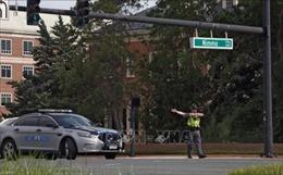 Thủ phạm xả súng đẫm máu tại Virginia Beach là một kỹ sư