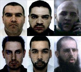 Iraq tuyên án tử hình thêm 2 công dân Pháp