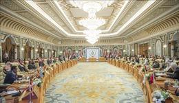 'Thế khó' của các nước Arab vùng Vịnh