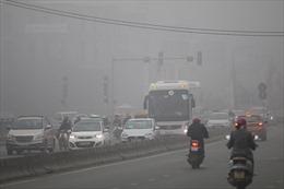 Đối phó với thách thức ô nhiễm không khí - Bài 1:Cách tiếp cận của quốc tế