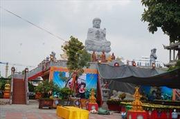 Nhiều trường hợp tự ý xây dựng, tu bổ di tích ở Hà Nội