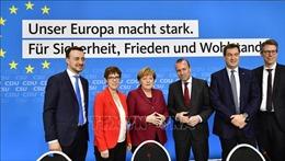 Chính phủ Đức vẫn ổn định dù liên minh cầm quyền rơi vào khủng hoảng