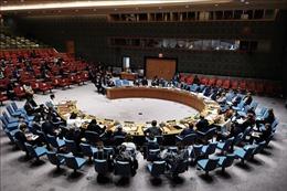 Hội đồng Bảo an Liên hợp quốc họp kín về cuộc khủng hoảng Sudan