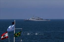 Israel xúc tiến đàm phán với Liban về lãnh hải