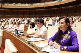 Bên lề Quốc hội: Cần hiểu cho đúng Luật phòng, chống tác hại của rượu bia