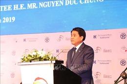 Hà Nội đẩy mạnh hợp tác với các doanh nghiệp Italy