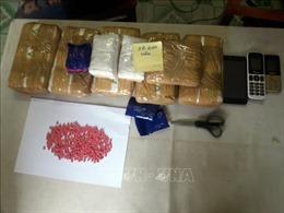 Sơn La: Bắt một đối tượng, thu giữ 29.600 viên ma túy tổng hợp