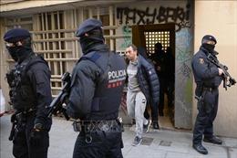 Tây Ban Nha trục xuất 94 đối tượng người Đài Loan nghi gian lận viễn thông