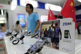Hãng ZTE sắp ra mắt điện thoại 5G đầu tiên