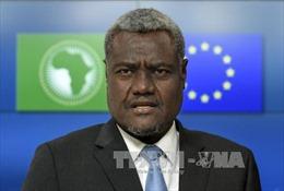 Liên minh châu Phi hối thúc các nhân tố bên ngoài ngừng can thiệp vào Sudan