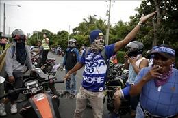 Nicaragua thông qua luật ân xá những người liên quan tới biểu tình bạo loạn