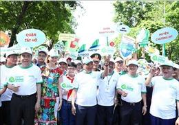 Thủ tướng chỉ đạo nghiên cứu thông tin Vietnamplus phản ánh về môi trường