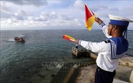 Triển lãm 'Di sản Văn hóa, Du lịch biển, đảo Việt Nam'