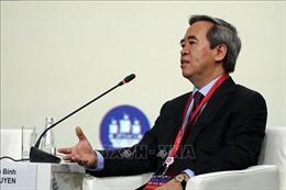 Hội nghị các Tham tán thương mại, Trưởng Cơ quan thương vụ của Việt Nam tại khu vực châu Âu