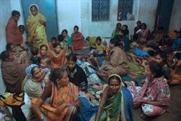 Ấn Độ sơ tán 300.000 dân trước nguy cơ bão đổ bộ vào miền Tây
