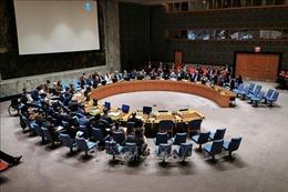 Họp kín tại Hội đồng Bảo an Liên hợp quốc về vấn đề Triều Tiên