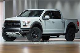 Ford thu hồi 1,3 triệu xe thể thao và xe bán tải tại Bắc Mỹ