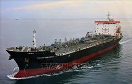 Giá dầu châu Á tăng mạnh do căng thẳng Trung Đông leo thang