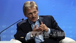 Người phát ngôn Điện Kremlin: Tình hình ở Hong Kong là vấn đề nội bộ của Trung Quốc