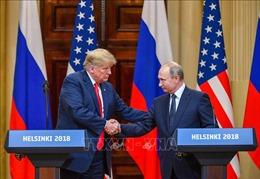 Tổng thống Nga, Mỹ có thể tiếp xúc ngắn bên lề G20