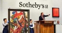 Tỷ phú Pháp đề nghị mua Sotheby's với giá 3,7 tỷ USD