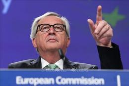 EU không thống nhất được ứng cử viên chức chủ tịch Ủy ban châu Âu