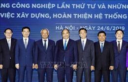 Thủ tướng: Đẩy mạnh việc xây dựng chính phủ số, nền quản trị số