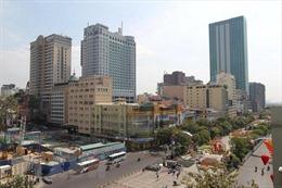 Chủ trương điều chỉnh Quy hoạch TP Hồ Chí Minh