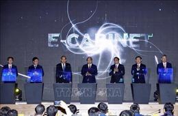iPad của Thủ tướng, các bộ trưởng khi dùng e-Cabinet đã được kiểm soát mã độc
