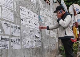 Quyết liệt xử lý vấn nạn 'tín dụng đen' tại Kon Tum