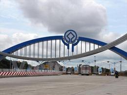 Quảng Ninh: Tránh trạm thu phí, xe tải trọng lớn đi vào đường nội thị gây mất an toàn giao thông