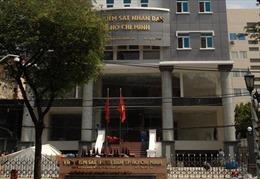 Viện Kiểm sát nhân dân TP Hồ Chí Minh sẽ kiểm sát hằng tuần 2 trại giam