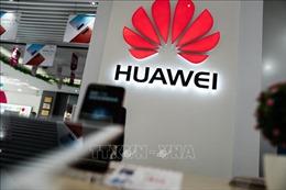 'Cơ hội tốt' cho các công ty Mỹ làm ăn với Huawei