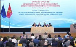 Truyền thông Australia đưa tin Việt Nam và EU ký Hiệp định thương mại tự do